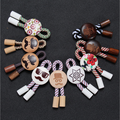 Badge Brooch High Quality Christmas Brooch Clothes Pins For Wedding Suits Shirt