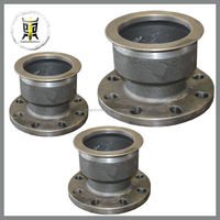 custom cast iron expansion joints, cast steel expansion joints