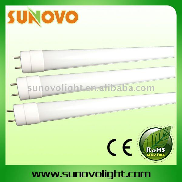T10 LED tube lighting HK lighting fair