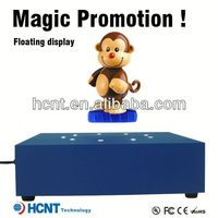 New invention ! magnetic floating toys, toys for children, plastic ben10 toy