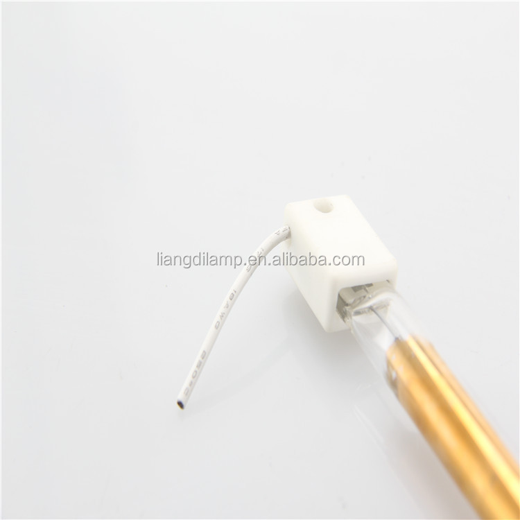 electric heating element infrared halogen lamp price