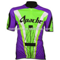 Breathable Cooldry High Quality Bycicle Wearing Customized