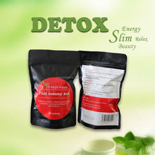 Teatox 14 Day Detox Tea Cleanse for Weight Loss, Reduce Bloating, Appetite Suppressant | 100% Organic