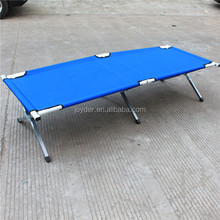 Fast delivery JD-6001 wall folding bed for refugee