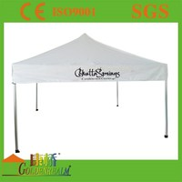 Professional Steel Folding tent/ gazebo/ canopy/ instant tent/ pop up gazebo 1 Piece (Min. Order)