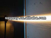 Cold spray metal coating/Arc spray equipment for metal cold spraying