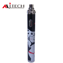Ecigarette e cig OLA X cool and sexy battery 1300/1600mAh 3.3-5.5V top twist voltage richman cigarettes
