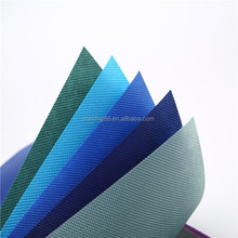 Mihong oem/odm high quality waterproof fabrics PP spunbond non woven fabrics