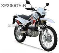 200cc china dirt bike