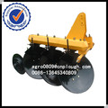 tubed disc plough Farm equipment tractor disc plow for sale to Egypt / Sudan