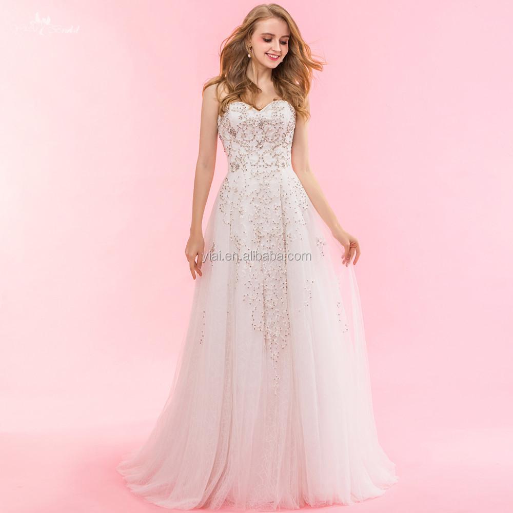 Venta al por mayor vestida para una boda-Compre online los mejores ...