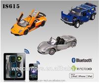 Remote control hobby toys Iphone Android controlled RC cars