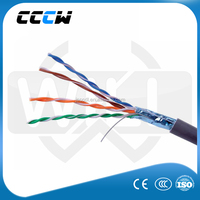 Lan cat5 /cat6 cable electrical computer cable