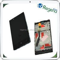 Mobile Phone Spare Parts Lcd Screen for Nokia Lumia 720 Lcd Assembly with Digitizer