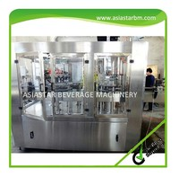 factory price automatic juice filling machine,beverage bottling equipment