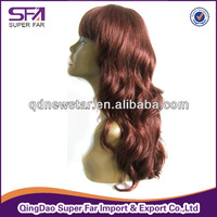 Virgin brazilian hair handmade lace front wigs for small head