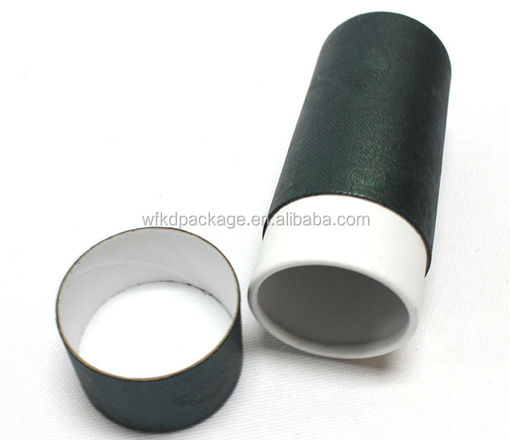 Gift & Craft Industrial Use and Accept Custom Order tube paper box