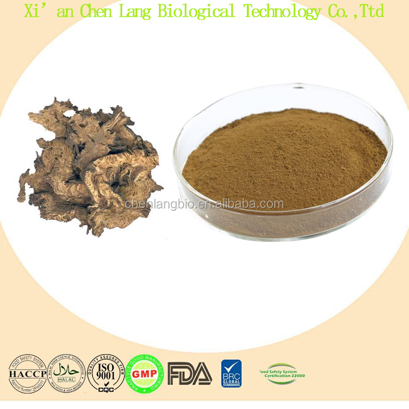 Natural Blak Cohosh with 8% Triterpene Glycosides Black Cohosh Root Extract