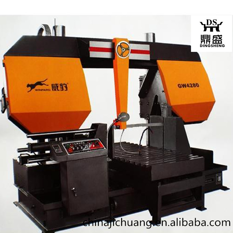 all kinds of new or used band saw machine