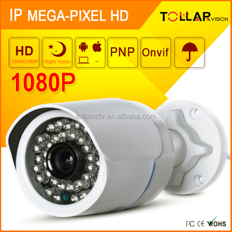 Promotion Resell full hd 1080p IP home security Infrared cctv Camera
