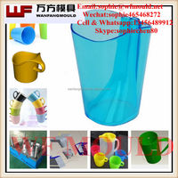 OEM Custom juice Cup Mould/High quality Newly Design plastic injection juice Cup mold/Mould for juice Cup