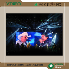 Cheap price P6.9 indoor led display for stage background/P6 led video wall
