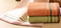 China supplier direct sales Promotional holiday gift towel set