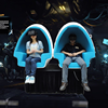 Cheap Wholesale 9D Vr Video Games Entertainment Equipment 9D Vr