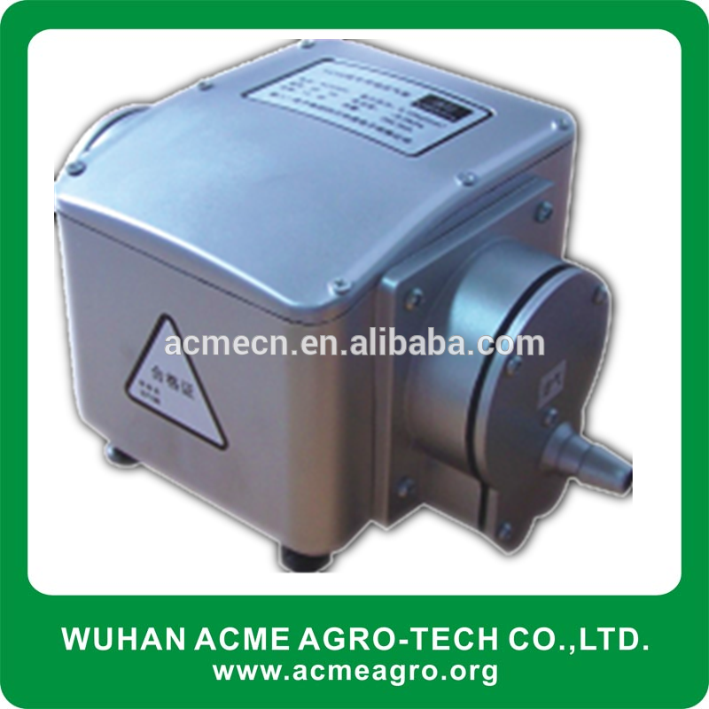 Biogas Booster Pump