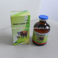 antibiotic oxytetracycline 5%