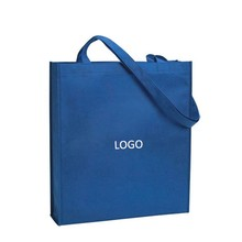 Fashion factory colorful shopping non woven tote bag china