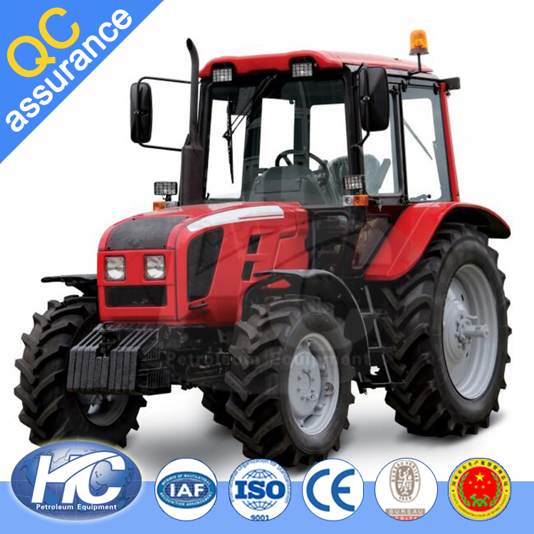 2 Wheel Drive Farming Tractor with Air Conditioner to South Africa