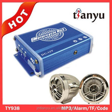 motorcycle audio with Remote Control Motorcycle Alarm of motorcycle parts