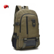 OEM Cheaper Wholesale Vintage Hemp Canvas Computer Backpack For Students