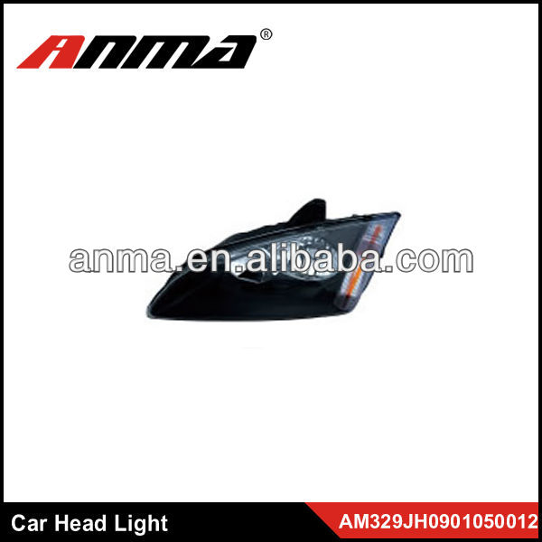 auto led head light auto hid head light