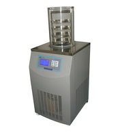 hor sale TOPT-18A food Drying Equipment 6kgs/24h food Vacuum Freeze Dryer equipment