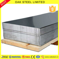 Prime Quality Half Copper AISI ss304 Ddq Stainless Steel Price Per Kg