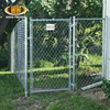Used industrial chain link fence gates and antique chain link fence gates