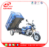 KAVAKI KV150ZH-B 2017 Chinese New Blue tricycle 3 wheel motorcycle for cargo