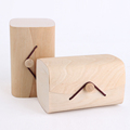Cheapest Portable storage wooden box for tea/ toy /candy /golf balls /scarf/ jewelry