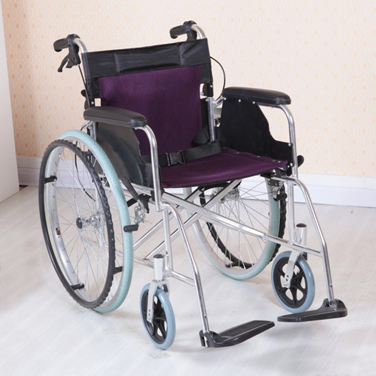 6013 Simple reclining foldable philippines manual wheelchair on sale.jpg