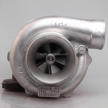 Precision turbine engine turbo charger A/R 70 TO4Z Compressor Ball bearing turbocharger TBO1404007