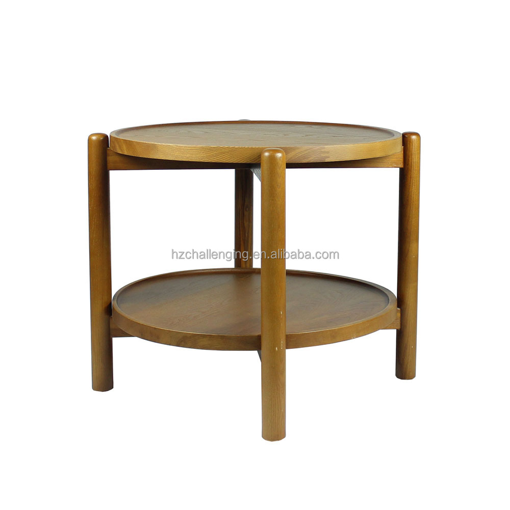 T017 Antique chinese kang table