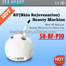 China used beauty salon RF equipment for skin tightening