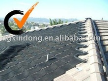 Pool solar water heater panel,EPDM mat,UV,Aging resistant.