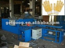PVC Glove Dotting Machine|Glove Dipping Machine|Glove Machine