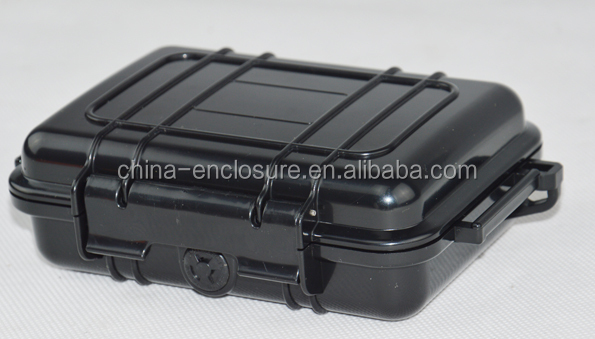 China manufacturer new design small case ,tool carrying case with handle and foam
