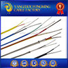 Kapton Thermocouple Wire Types Fiberglass Thermocouple Wire Colors Types Thermocouple Wire