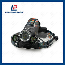 outdoor high power medical T6 head lamp led for wholesales