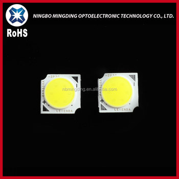 7w COB led light source